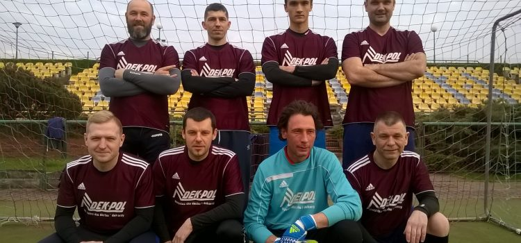 Red Box – amatorska liga piłkarska w Poznaniu